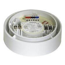 Detector Base Sounder White with Seperate Activation รุ่น MSS-300-WH-EC ยี่ห้อ Bosch