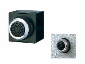 Compact Signal Horn 220V, 90 dB ขนาด 30 mm. รุ่น BM-220H ยี่ห้อ Patlite