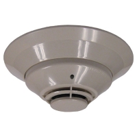 Addressable Heat Detector; includes B210LP base รุ่น H355 ยี่ห้อ Fire-Lite