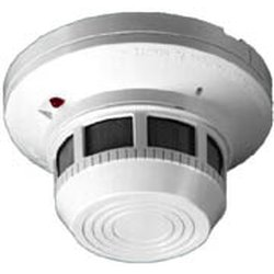 Photoelectric Smoke Detector. รุ่น 2400E ยี่ห้อ NOTIFIER