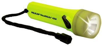 Photoluminescent Flashlight Approvals รุ่น StealthLite 2400PL ยี่ห้อ Pelican