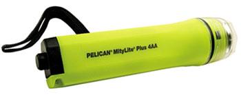 Flashlight Approvals รุ่น MityLite™ 2430 ยี่ห้อ Pelican