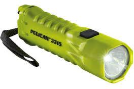 Flashlight Approvals รุ่น 3315 LED ยี่ห้อ Pelican