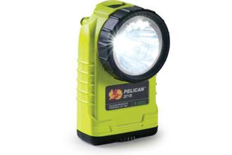 Flashlight Approvals รุ่น 3715 LED ยี่ห้อ Pelican