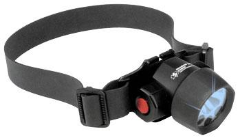 Flashlight Approvals รุ่น HeadsUp Lite™ 2620 ยี่ห้อ Pelican