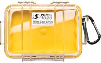 Case รุ่น 1020 ยี่ห้อ Pelican