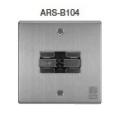 อุปกรณ์ปิดประตู ควบคุมควัน ไม่รวมตะขอล็อก รุ่น ARS-B104 ยี่ห้อ HOCHIKI