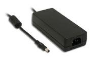 90W AC-DC Single Output Desktop รุ่น GS90A24-P1M ยี่ห้อ Meanwell