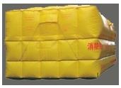 Firefighting Rescue Air Cushion รุ่น LK-XJD-P 14x10x35m. ยี่ห้อ Lion king