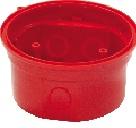 Deep Profile Base, Red (Includes LPBW) รุ่น BRR ยี่ห้อ Honeywell