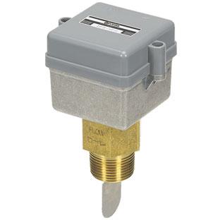 สวิทซ์ควบคุม IFS-1 Flow Sw for pipe 1-8 inch. UL ยี่ห้อ POTTER ELECTRIC