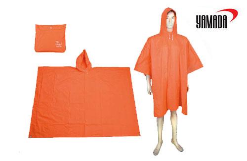 เสื้อกันฝน RG-007, RG002-6/30-RG002 ยี่ห้อ YAMADA