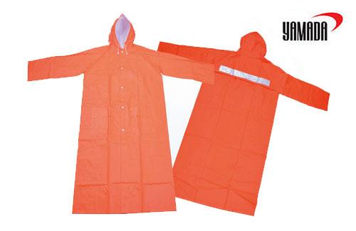 เสื้อกันฝน RG-015 ยี่ห้อ YAMADA
