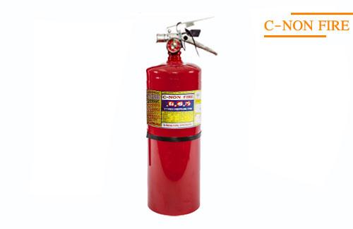 ถังดับเพลิง ชนิดผงเคมีแห้ง (Dry Powder)ขนาด 2 ปอนด์ ยี่ห้อ Cenon