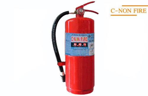 ถังดับเพลิง ชนิดผงเคมีแห้ง(Dry Powder) 15 ปอนด์ ยี่ห้อ Cenon