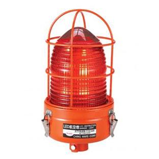 CT15-LED model LED obstruction marker light