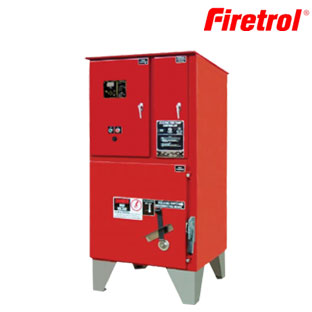 Medium Voltage Fire Pump Controller รุ่น FTA2000 ยี่ห้อ FIRETROL