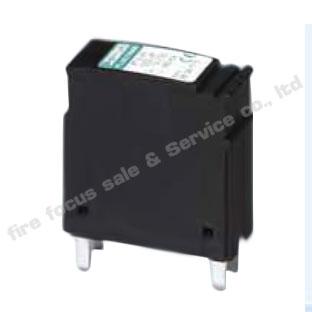 อุปกรณ์ป้องกันไฟกระโชก รุ่น PT 5HF-12DC-ST (2838775) ยี่ห้อ FHOENIX CONTACT