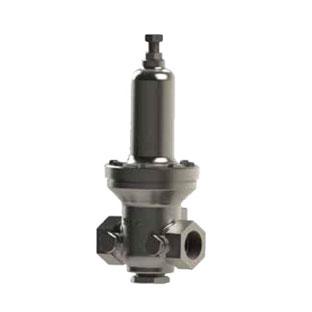 Pressure Relief Valve Model. 18-FR (3/4 inch) SINGER