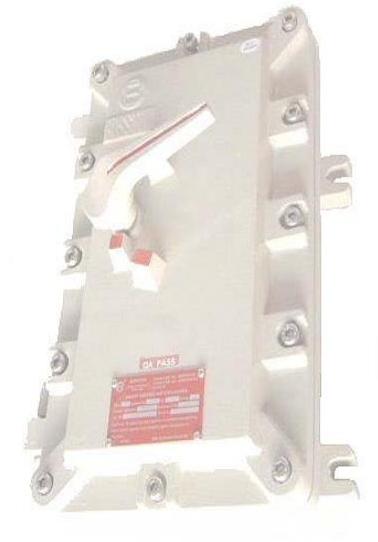 เซอร์กิตเบรกเกอร์กันระเบิด (ABB Circuit Breaker) รุ่น ECB ยี่ห้อ BOSSTON