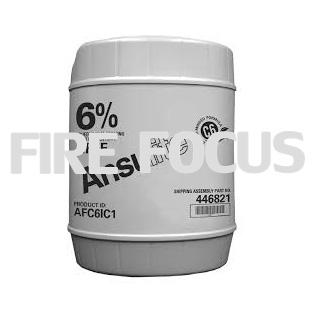 น้ำยาโฟม ชนิดAFFF รุ่นAFC6IC1 ยี่ห้อANSUL