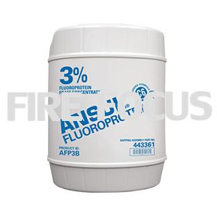น้ำยาโฟม ชนิดFluoroprotein รุ่น AFP3Bยี่ห้อANSUL