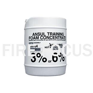 น้ำยาโฟม ชนิดTraining รุ่นAFCTF1 ยี่ห้อANSUL