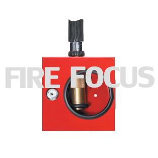 Nozzle Box รุ่น B, รุ่น HRS048-MS-STD-RD, ยี่ห้อ SRI