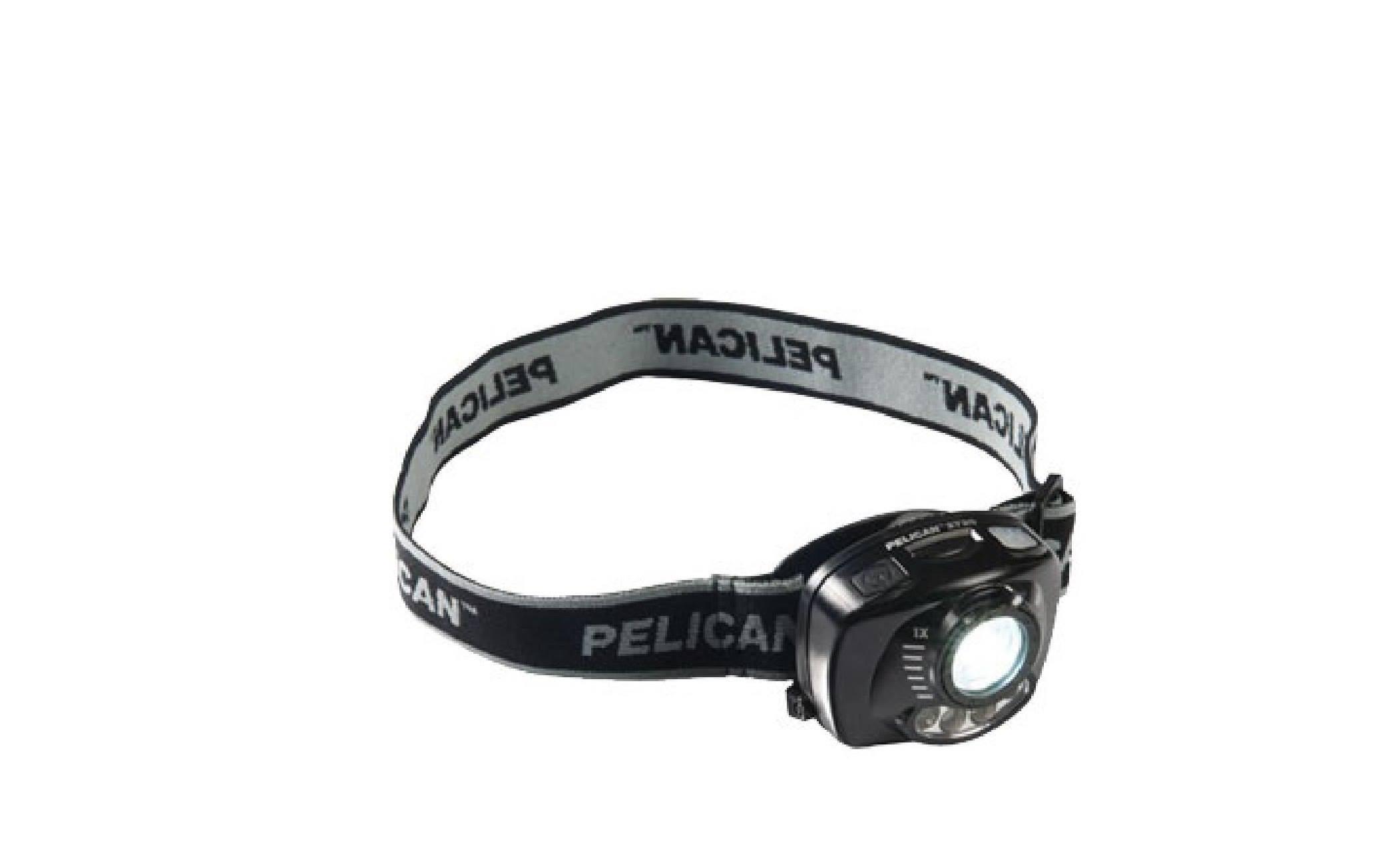 Flashlight Approvals รุ่น 2720(ไม่กันระเบิด) ยี่ห้อ Pelican