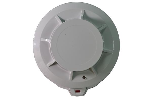 PHOTOELECTRIC SMOKE DETECTOR รุ่น PS1-01 ยี่ห้อ SECUTRON (CE)