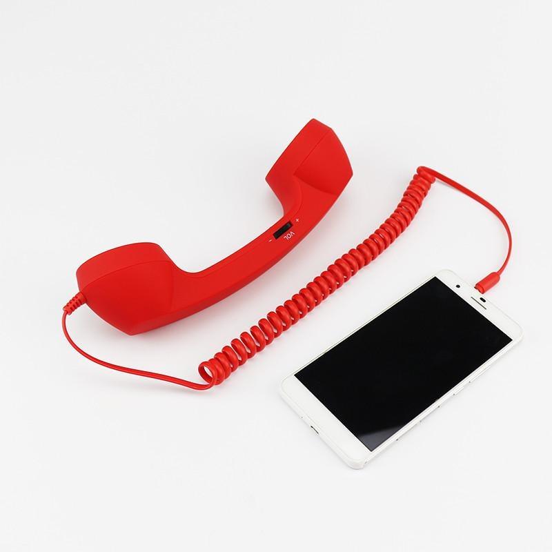 TELEPHONE HANDSET ยี่ห้อ SECUTRON