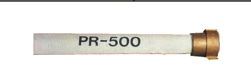 NORTH AMERICAN FIRE HOSE รุ่น PR-500 ยี่ห้อ POTTER ROEMER