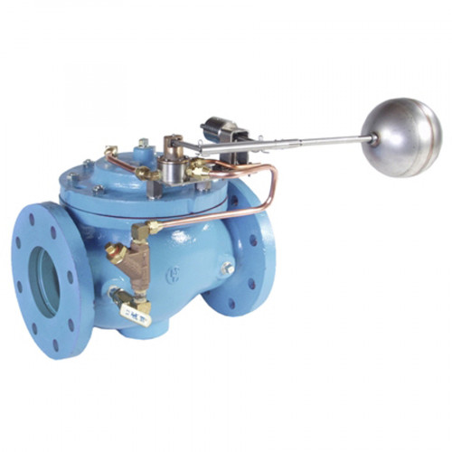 OCV ON/OFF Float Control Valve Flange End Class300 Model. G01A8000F15150  6 Inch.