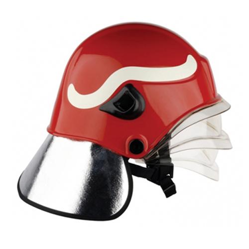 หมวกดับเพลิง PAB Fire HT04 หมวกดับเพลิงมาตรฐาน EN443:2008 ยี่ห้อ IST