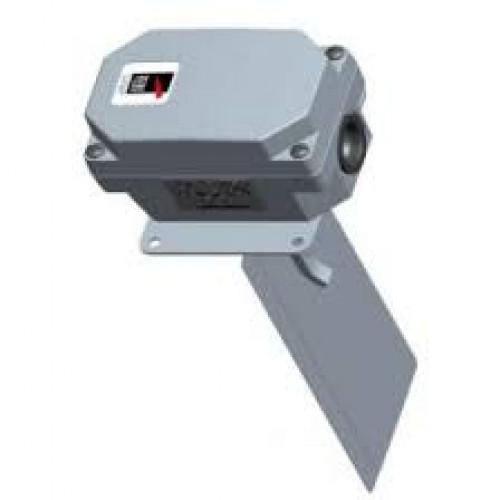JOHNSON CONTROL Airflow Switch Weather Proof NEMA3R Model. F262KDH-01C