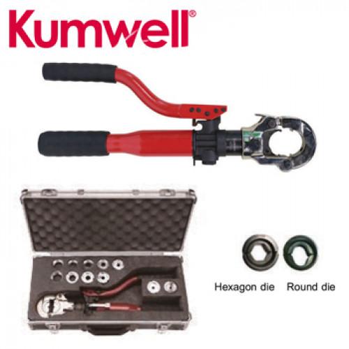 KUMWELL Hydraulic Crimping Tool Model. HCT-S1