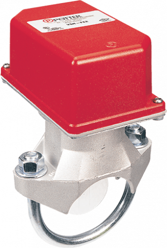 POTTER ELECTRIC Waterflow Switch 5 นิ้ว Model. VSR