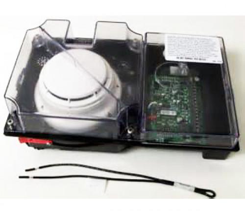 อุปกรณ์ระบบตรวจจับควันไฟ  TrueAlarm Duct Sensor Housing