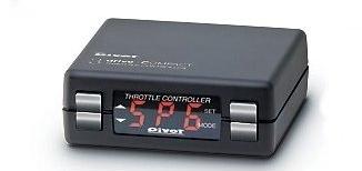Pivot 3drive throttle controller (compact)