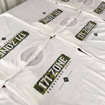 เสื้อขาว สกรีนเอ4