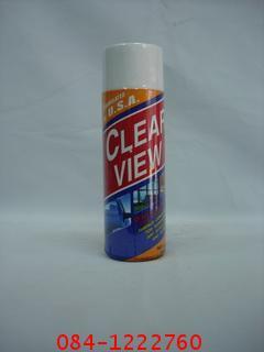 CLEAR VIEW (สินค้าหมด)
