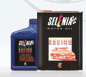 Selenia Racing 10W-60 ขนาด 2 ลิตร