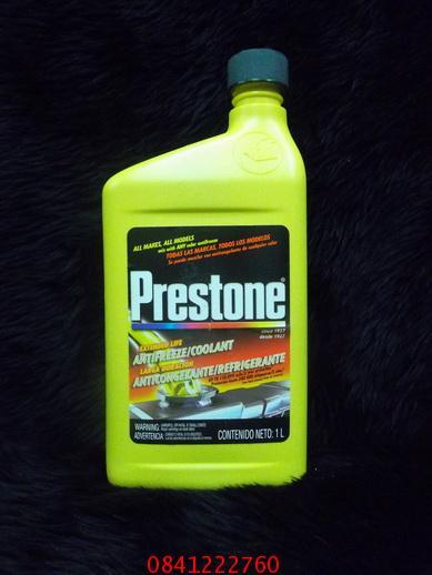 Prostone Coolant น้ำยาหม้อน้ำ