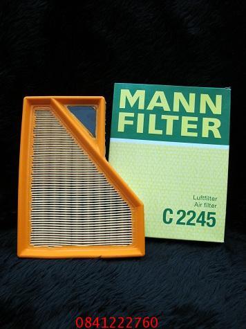 กรองอากาศ Mini Cooper1-1.6 R52,R53