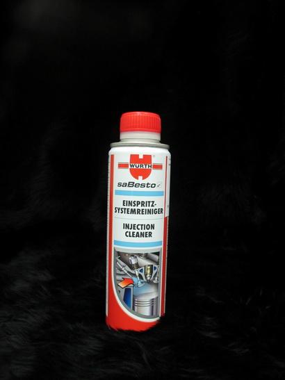 Wurth Injection Cleaner น้ำยาทำความสะอาดหัวฉีด