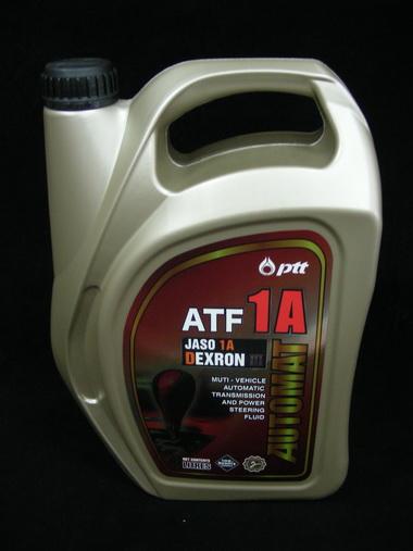 ปตท ATF   1A    automat 4 ลิตร
