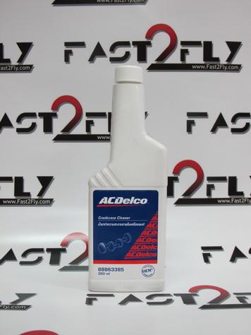 ACDelco น้ำยาทำความสะอาดภายในเครื่องยนต์