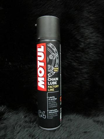 Motul Chain lube Factory line