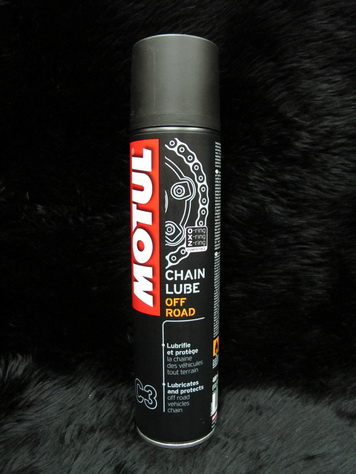 Motul Chain lube Off road