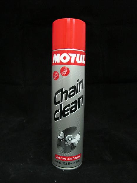 Motul Chain Cleaner ทำความสะอาดโซ่
